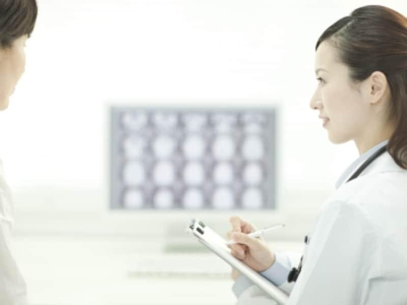 確実性を上げるなら超音波検査