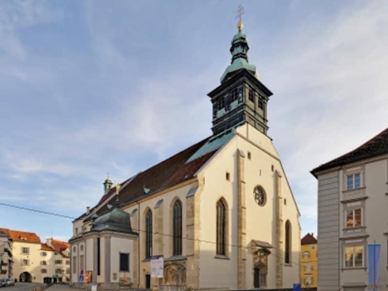 グラーツ大聖堂