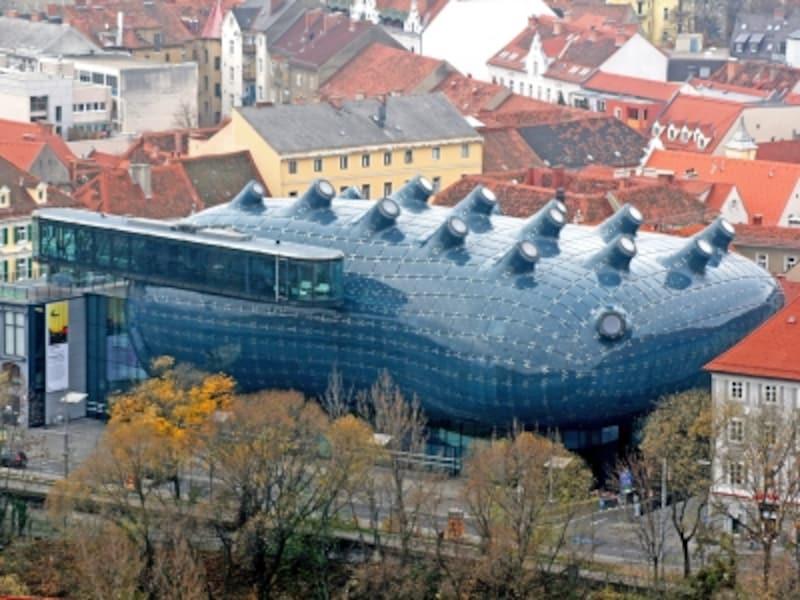 クンストハウス