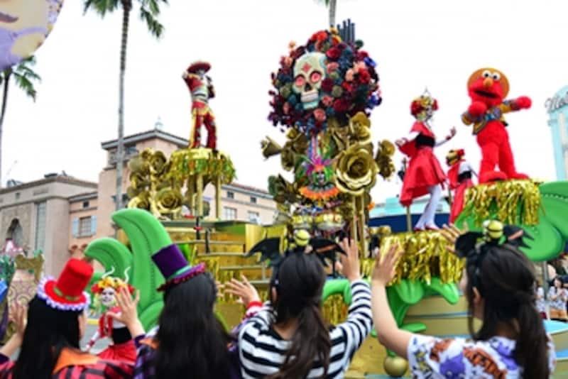 フェスタ・デ・パレード