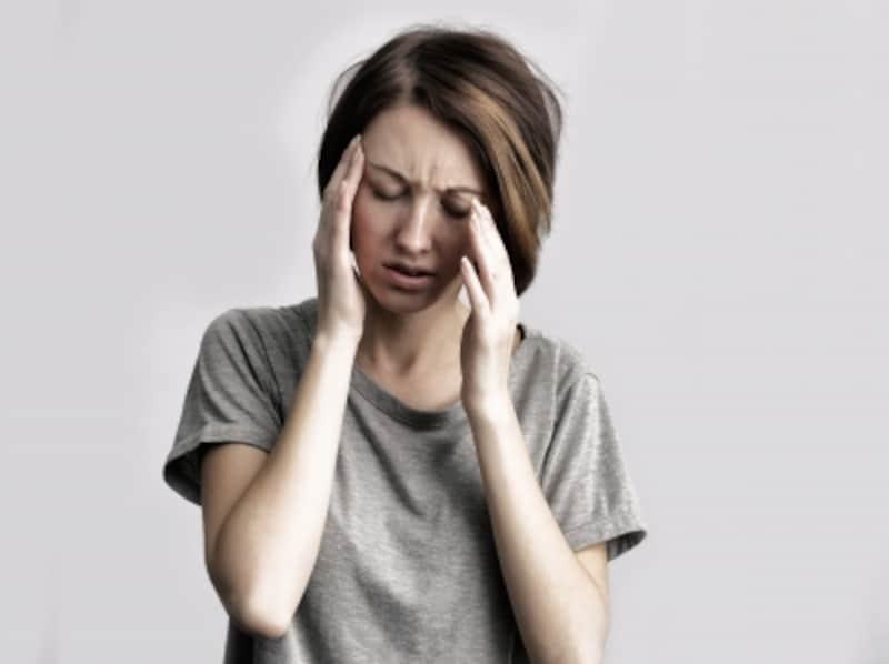 身体症状症イメージ