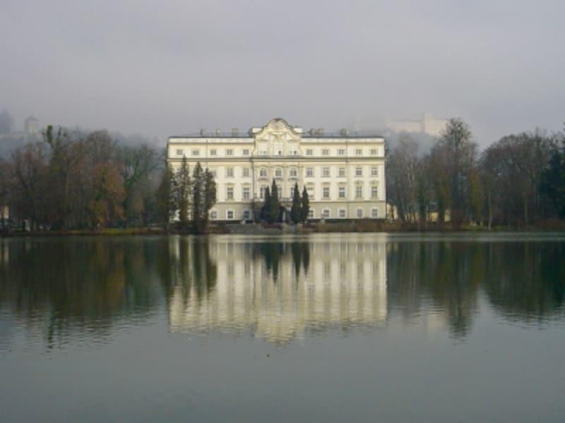 レオポルズクロン宮殿