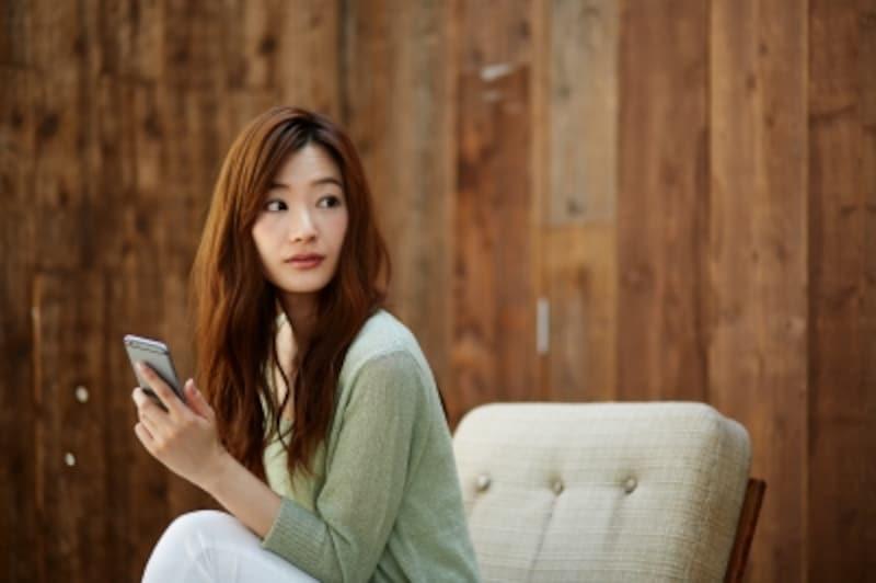 日本人的な「内と外の意識」が影響している?