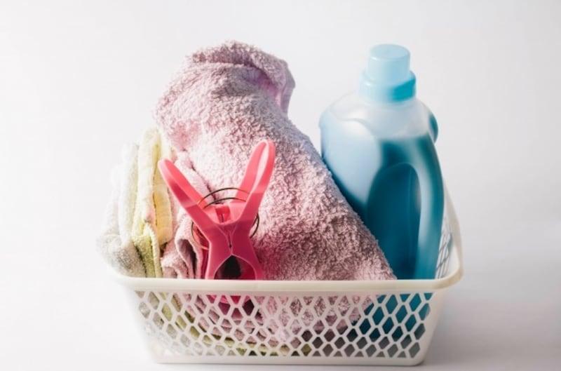 毎回の洗濯時に柔軟仕上げ剤を使う人が7割も!