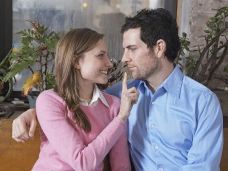 離婚の危機を乗り越える夫婦とは