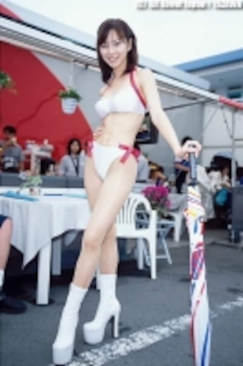 小野寺皐/2001年
