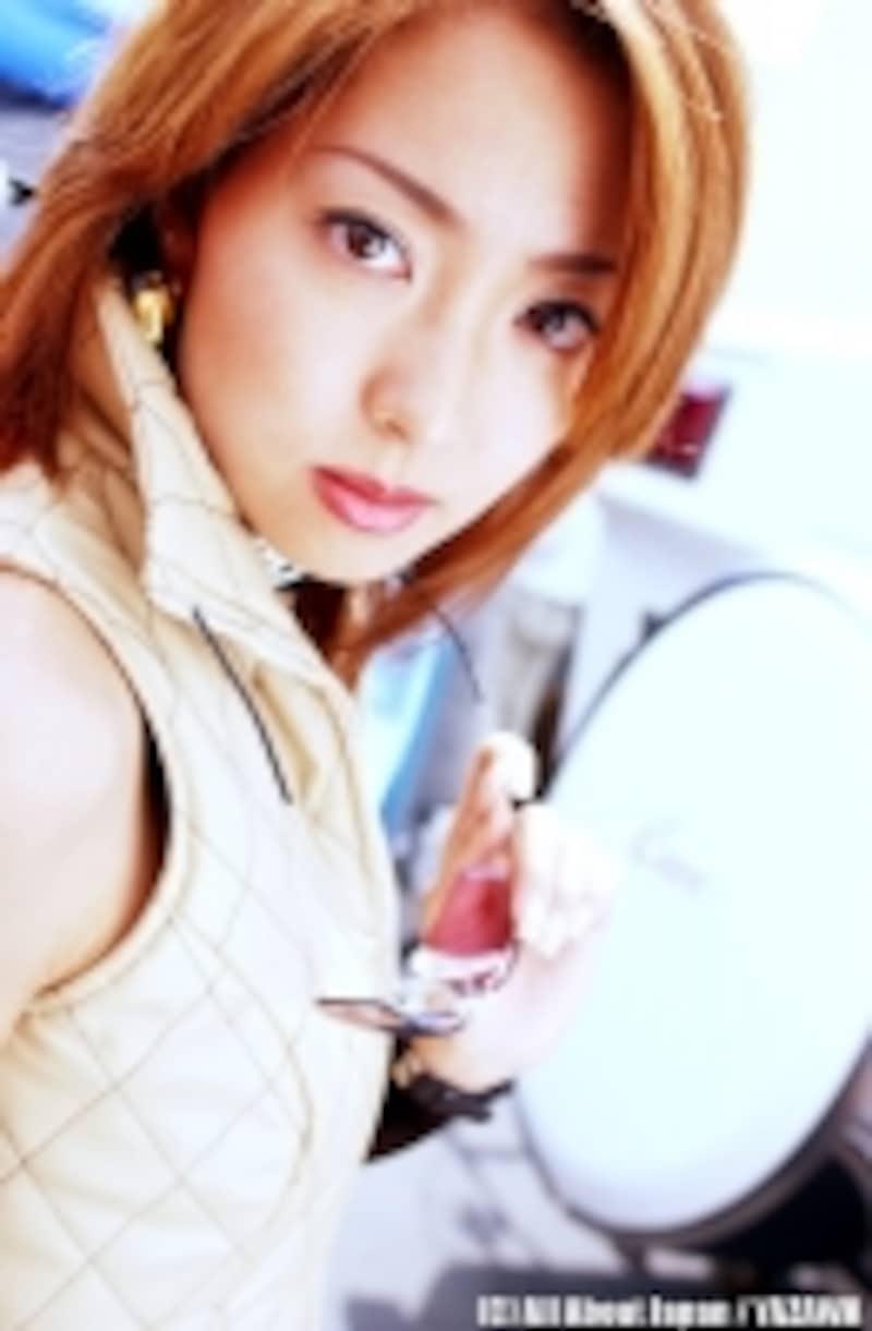 須藤寛子/2002年