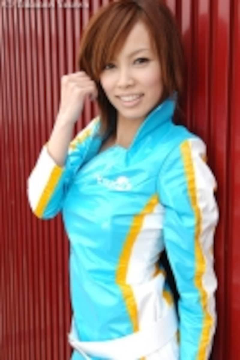 森田泉美/2009年