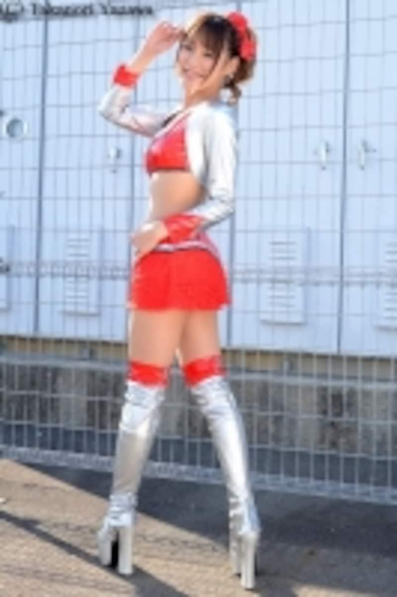 渕脇レイナ/2013年