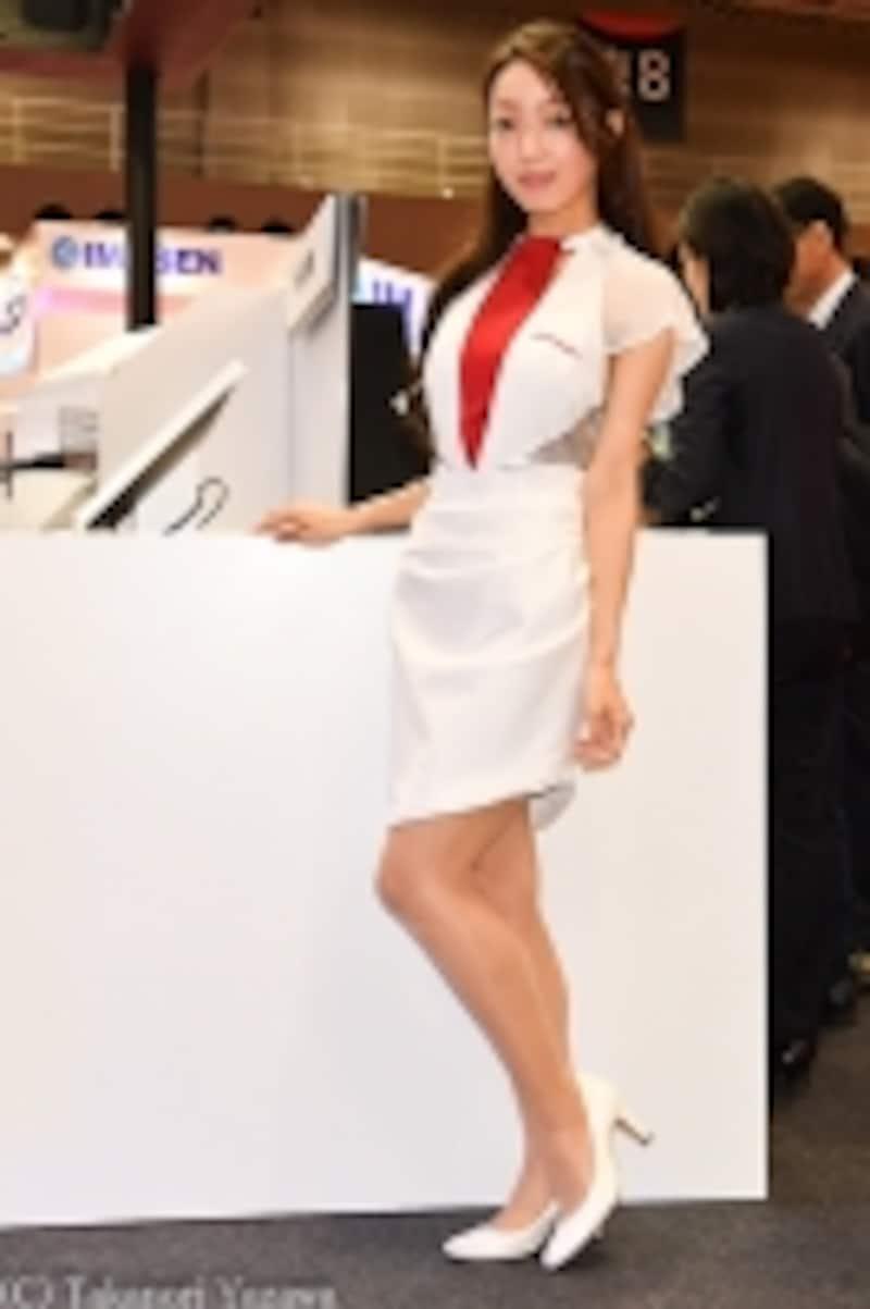 八木岡弓美子/Pioneer