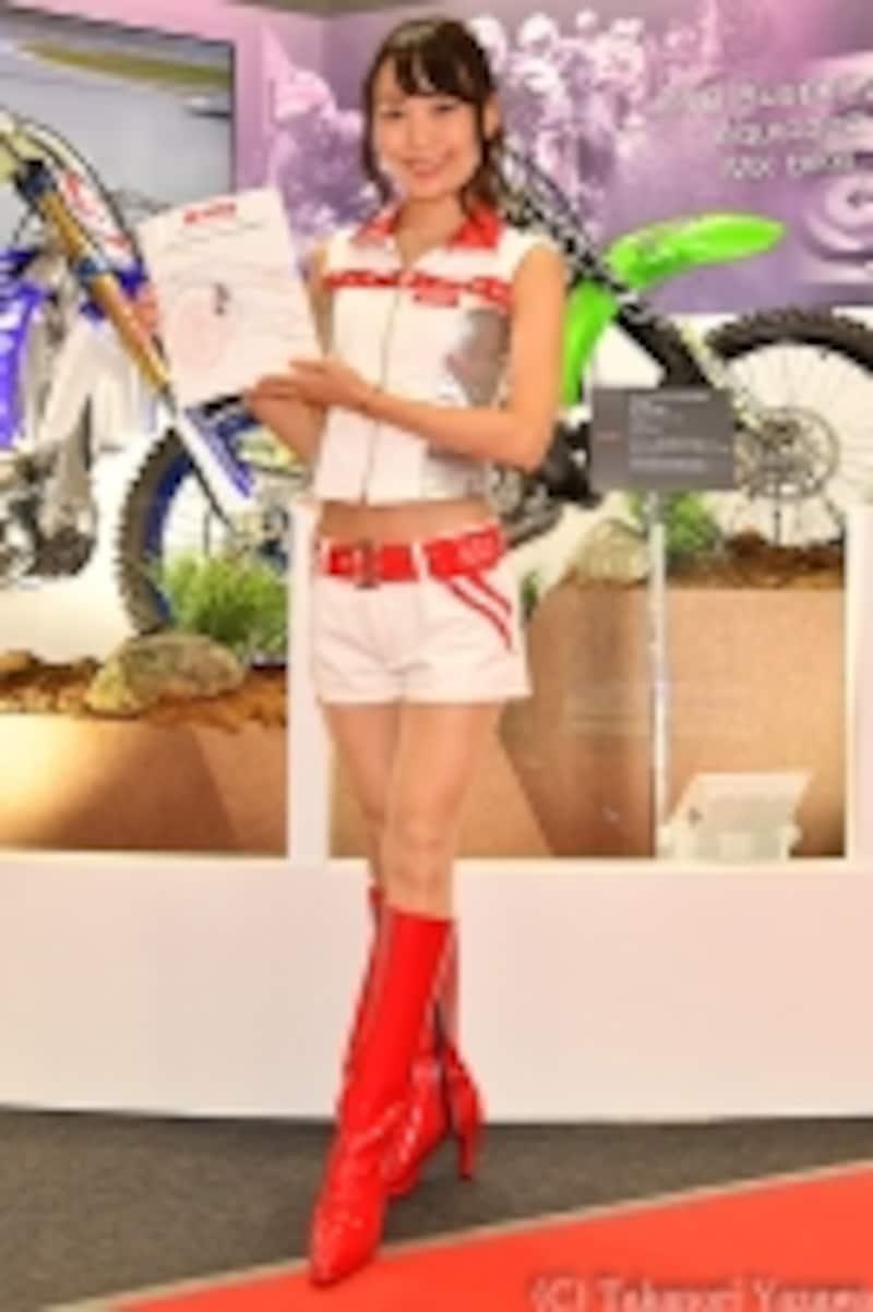 知久裕子/KYB