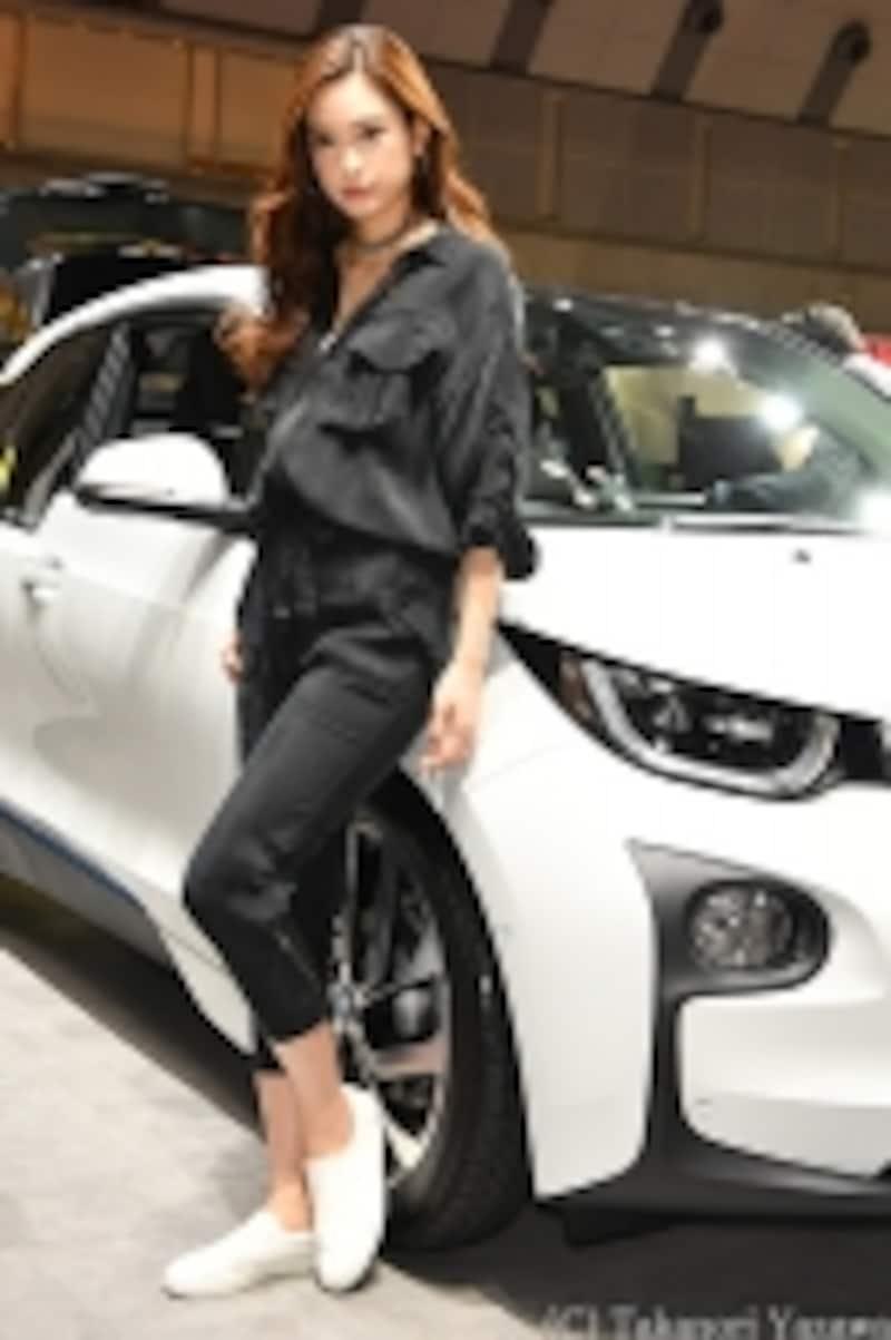 太田麻美/BMW