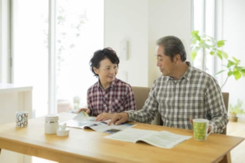 マンション購入資金の計画は一人に任せるのではなく夫婦でしっかりチェックして