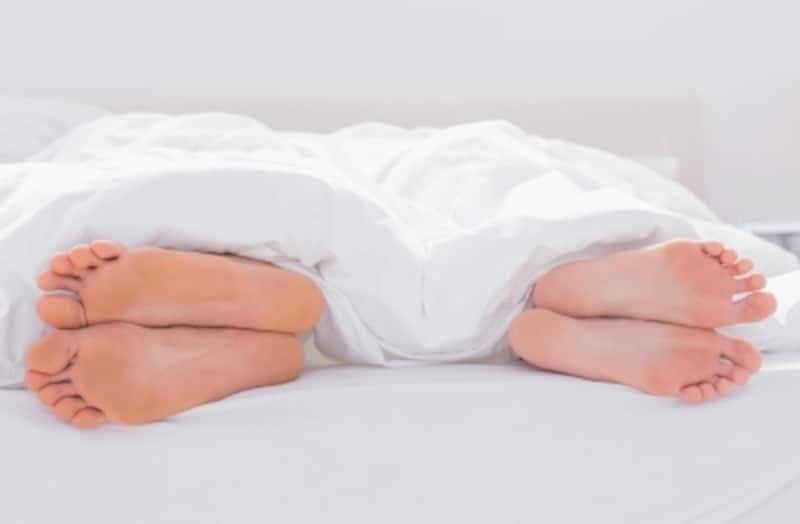 セックスレスの定義は「病気など特別な事情がないのに、1カ月以上性交渉がないカップル」