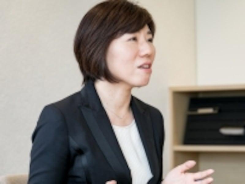 三井ホームundefined東京オーナーサポート部undefined東京リフォーム営業室undefined田中夏美さん
