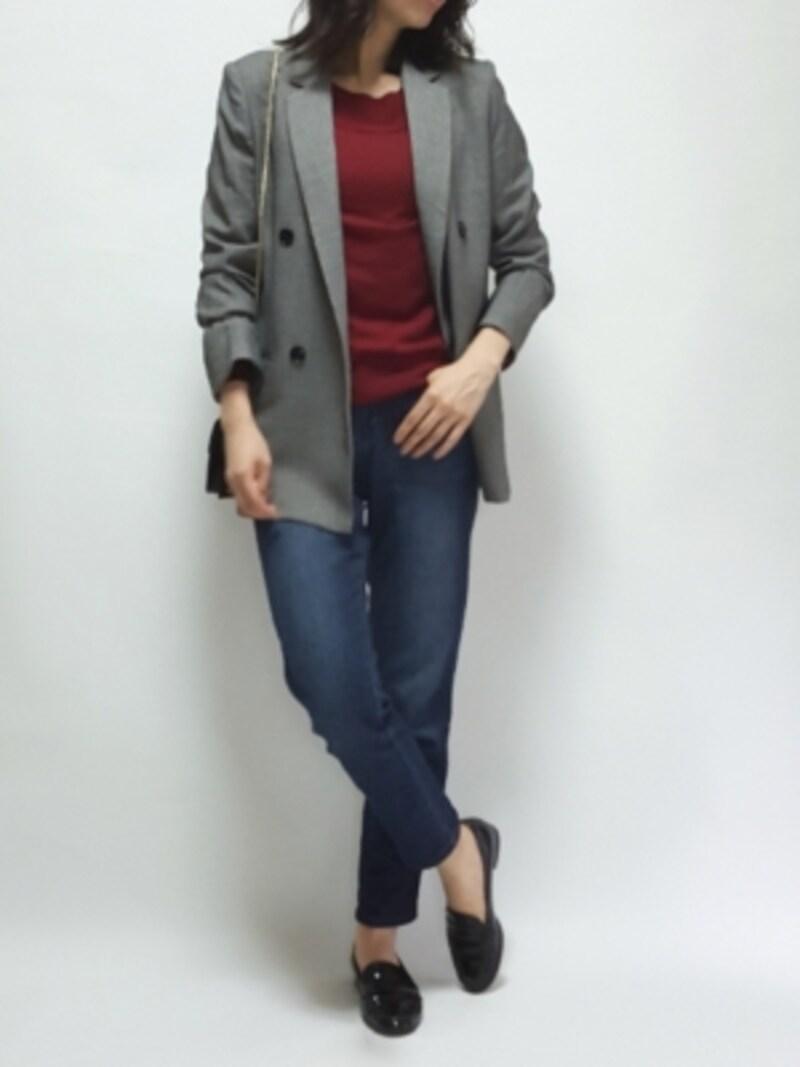 GUジャケット