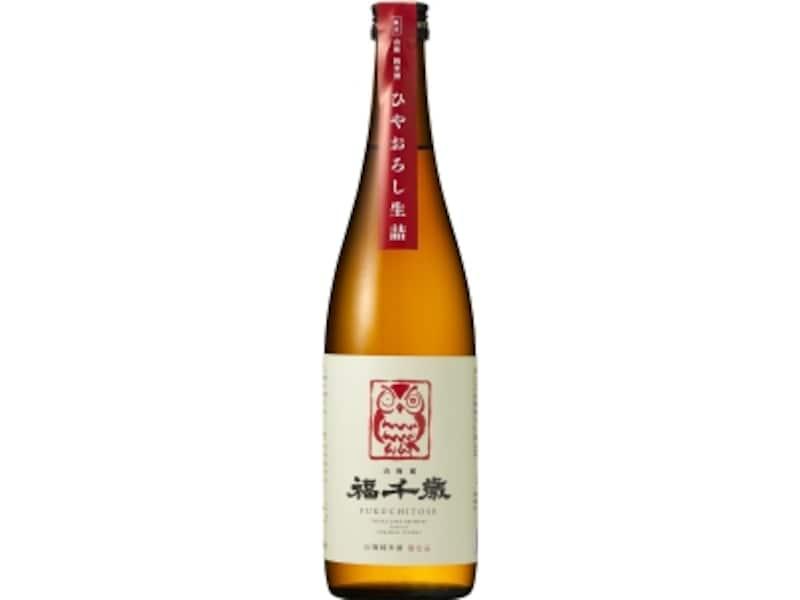 福千歳undefined山廃純米ひやおろし生詰(田嶋酒造)