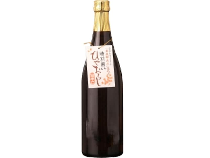 深山菊undefined秘蔵undefined特別純米(舩坂酒造店)