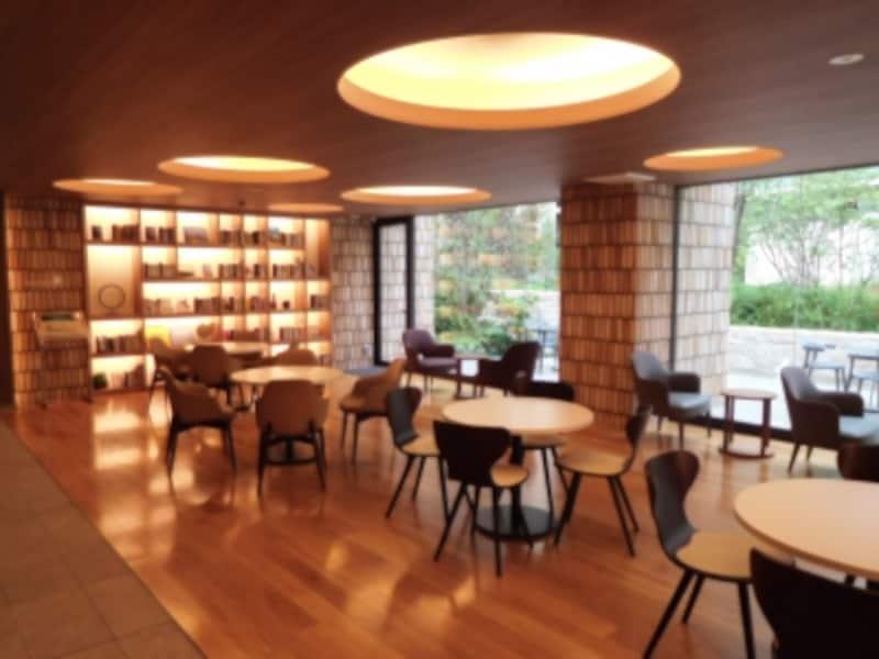フォレストカフェ