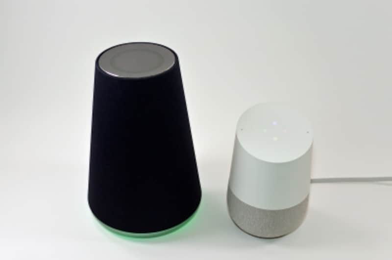 AI,スマートスピーカー,Google Home,Clova,Clova WAVE,WAVE