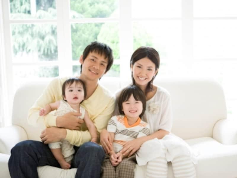 ほんとうに幸せな家族とは?