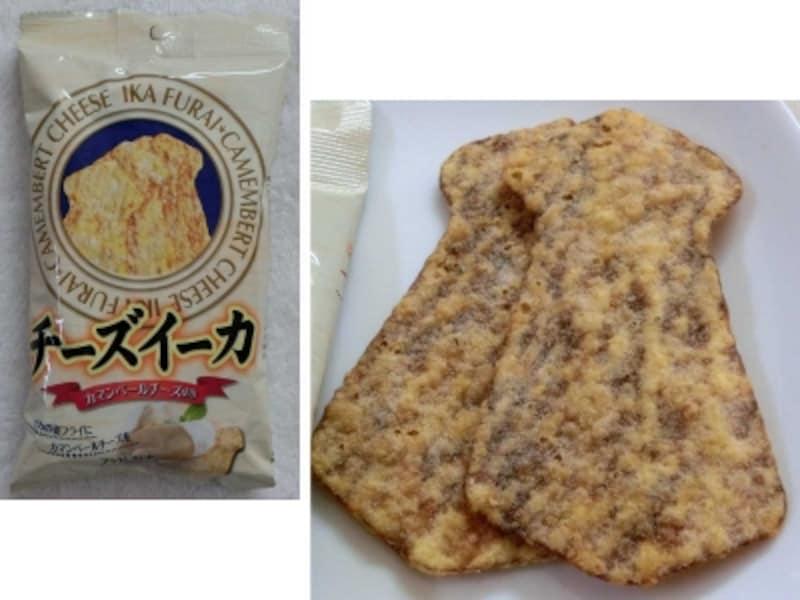 共同食品工業チーズイーカ