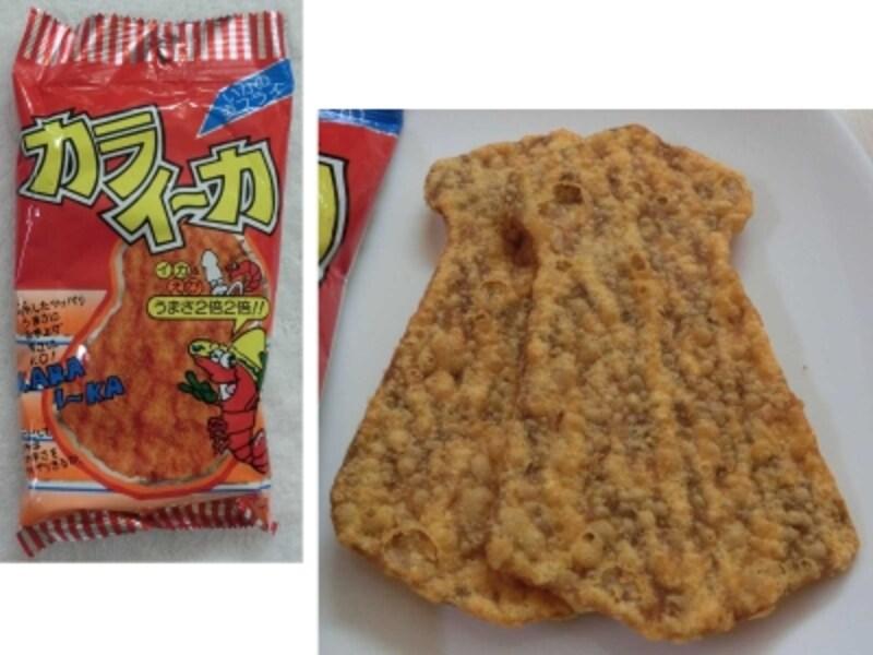 山栄食品工業カライーカ