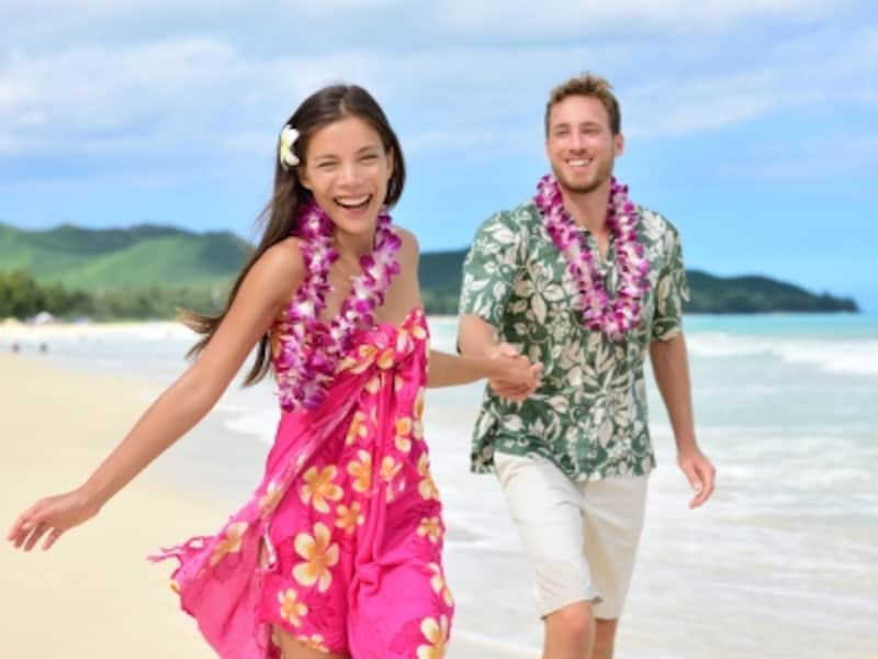 ハワイでの国際結婚の実情は?