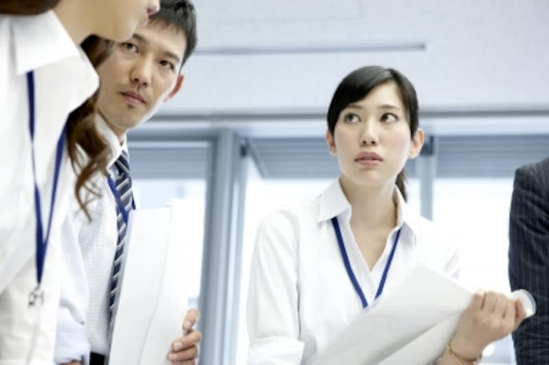 ビジネスシーンの伝わる話し方のコツの基本は結論から話す