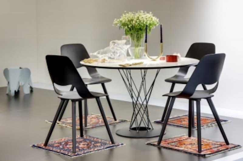 イサム・ノグチのテーブル