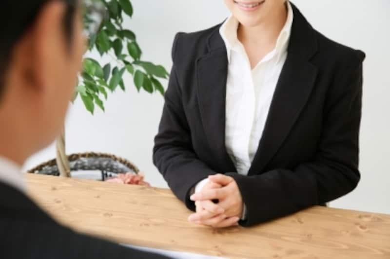 頼れるアドバイザーに相談しながら安心して婚活できます。
