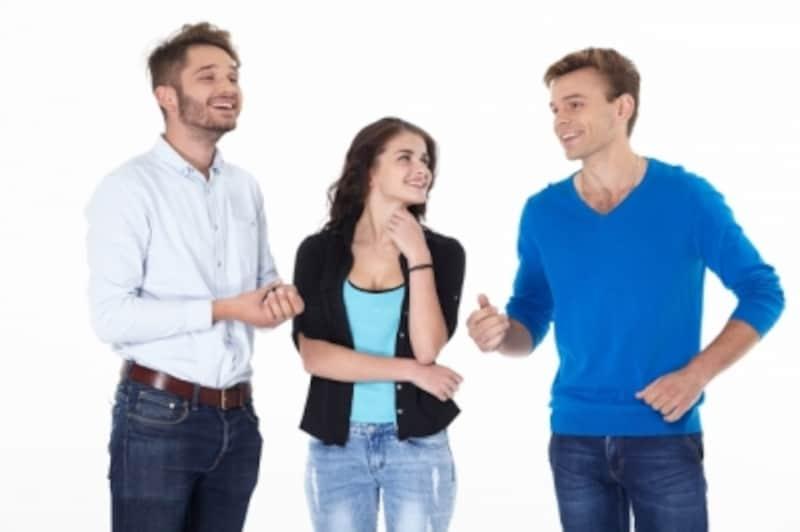 3名同時交際で短期間でのご成婚も可能!
