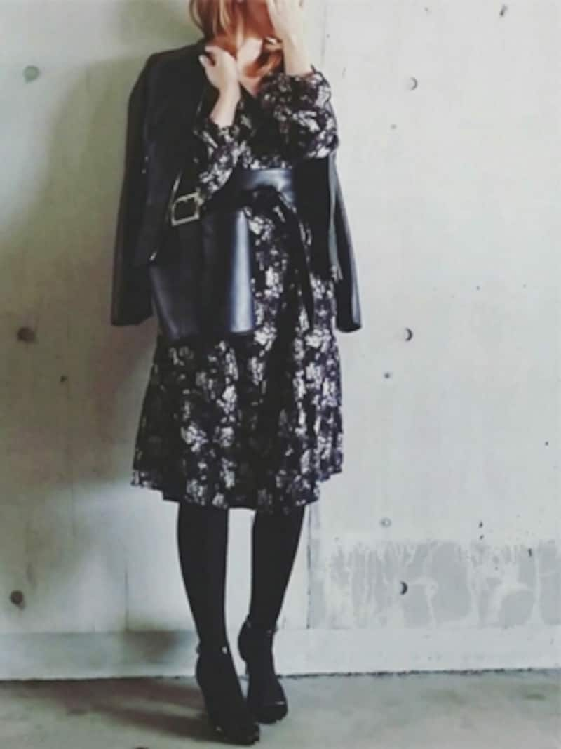 老け見えファッション