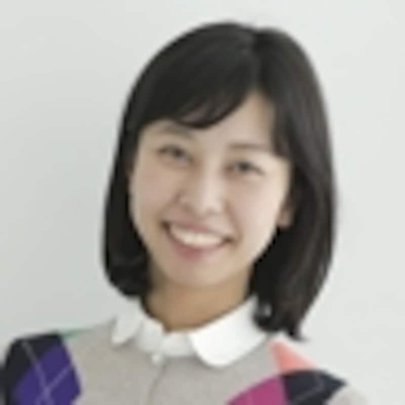 戸部由紀子さん