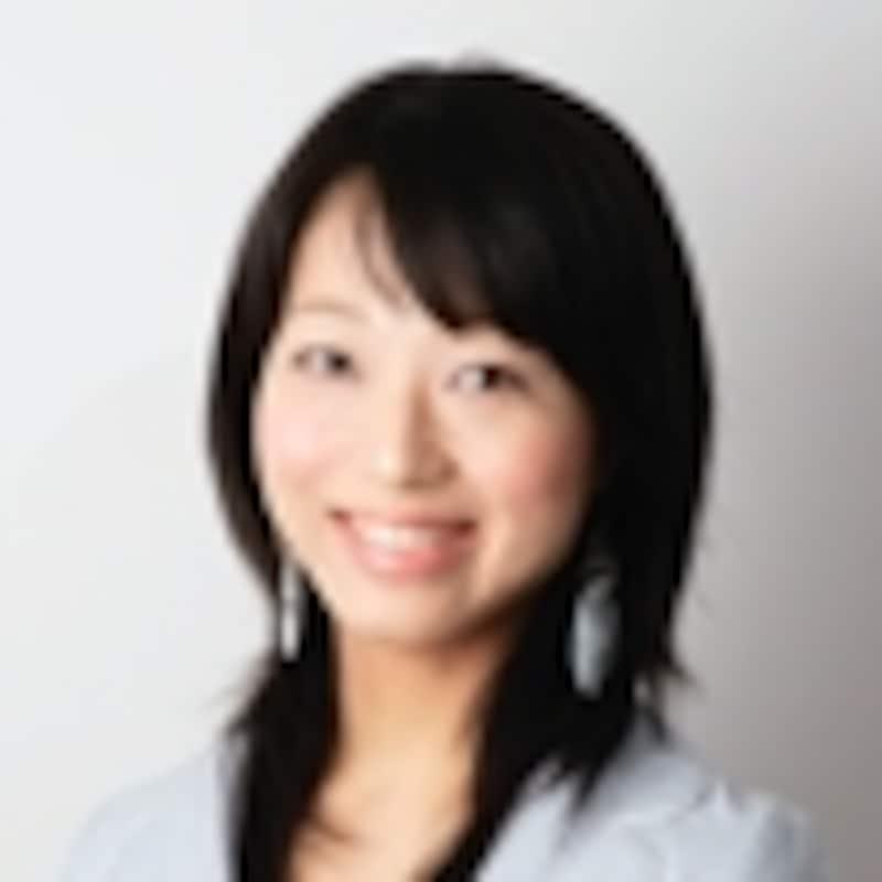 田川百合子さん