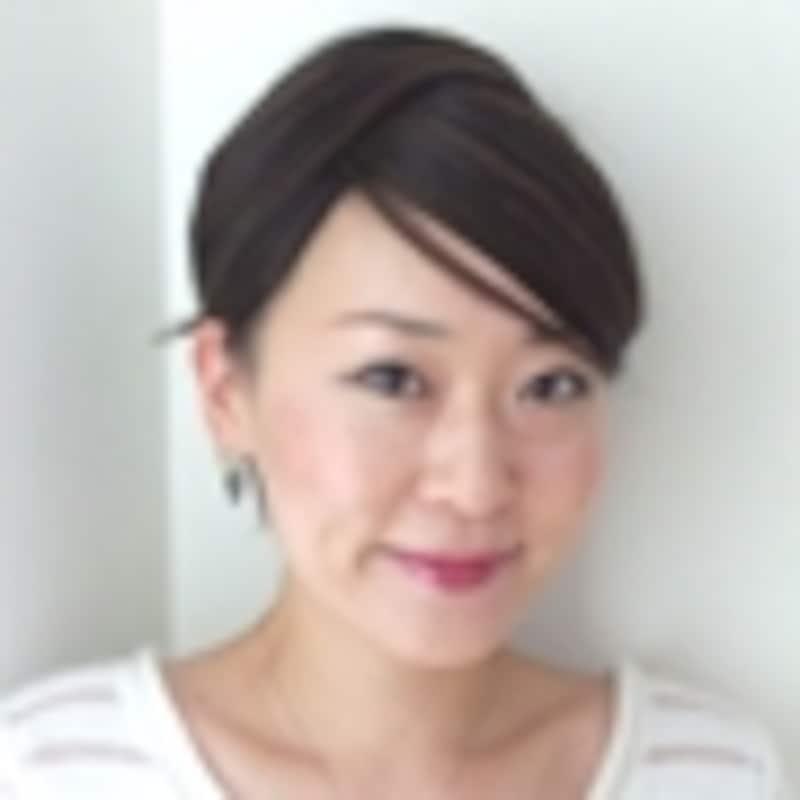田中絵弥生さん