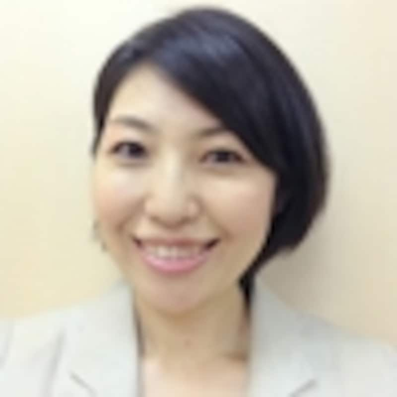 郡司薫さん