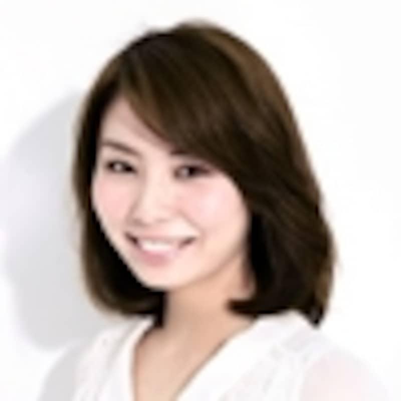 吉井里栄さん