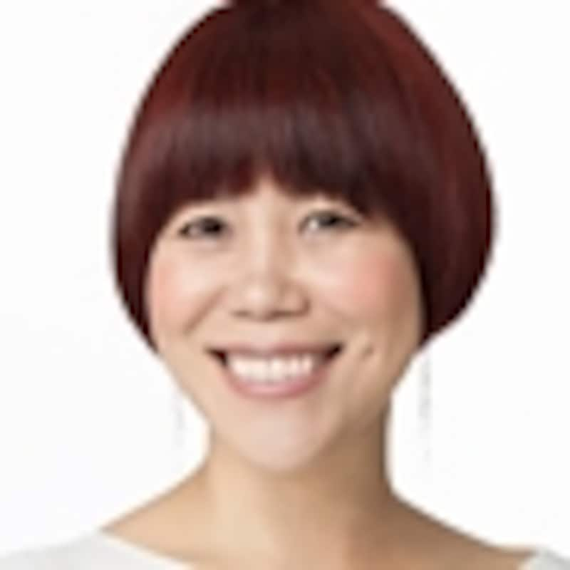 山本浩未さん