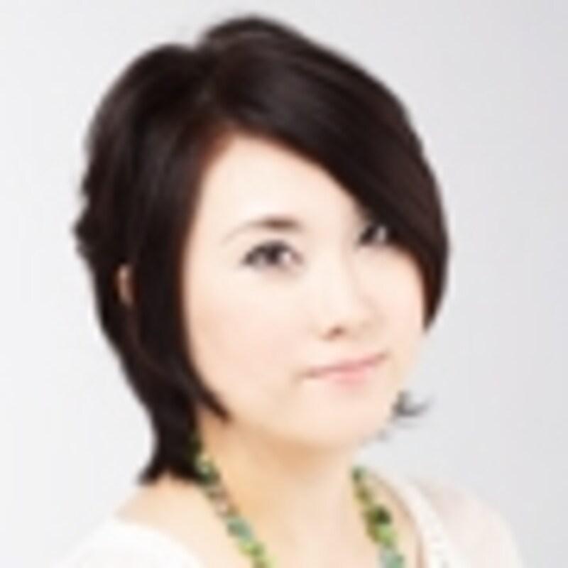 安井麻紀子さん