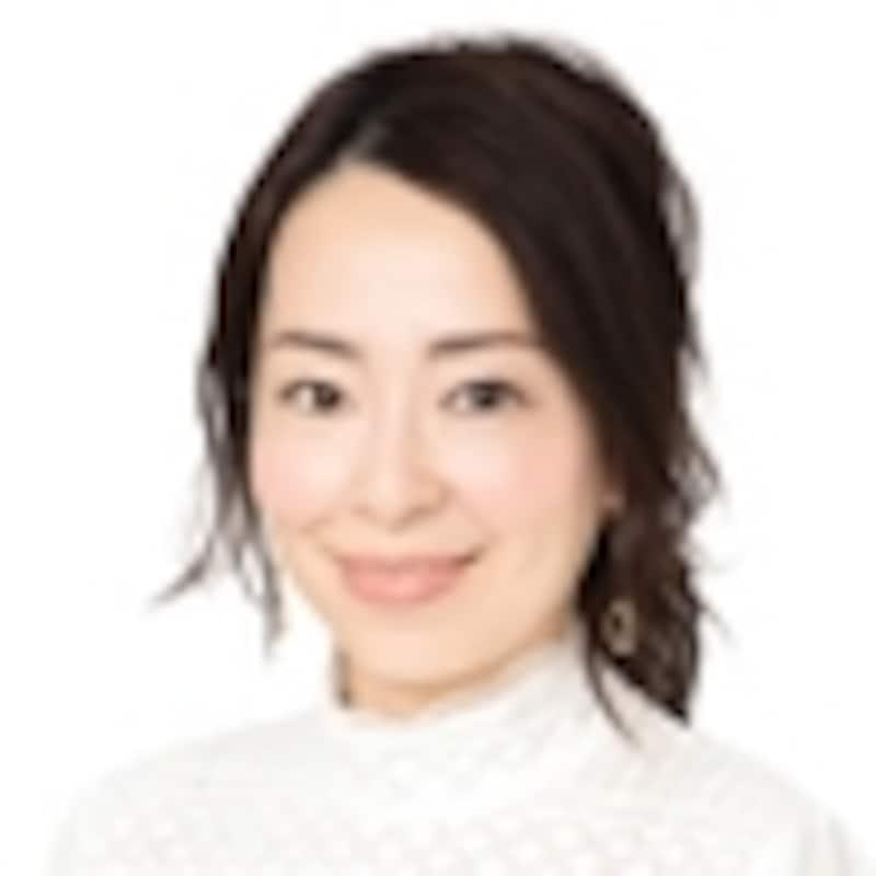 佐々木美絵さん