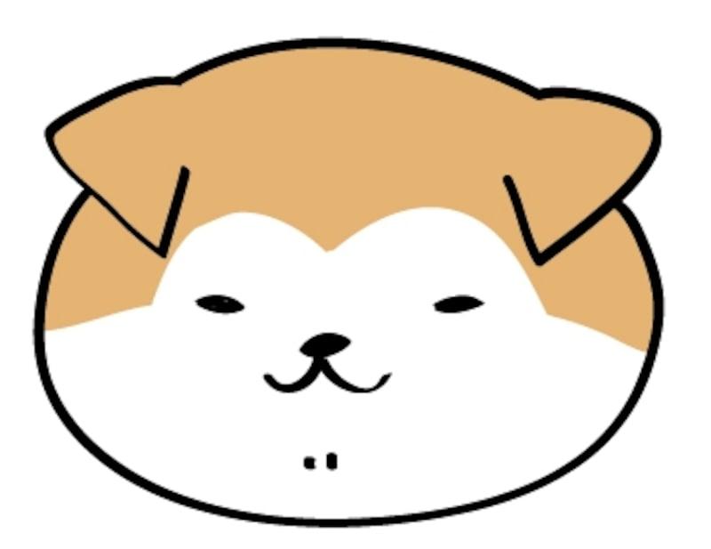 画像 418 年賀状 犬いぬのかわいい無料イラスト素材 Web素材 All
