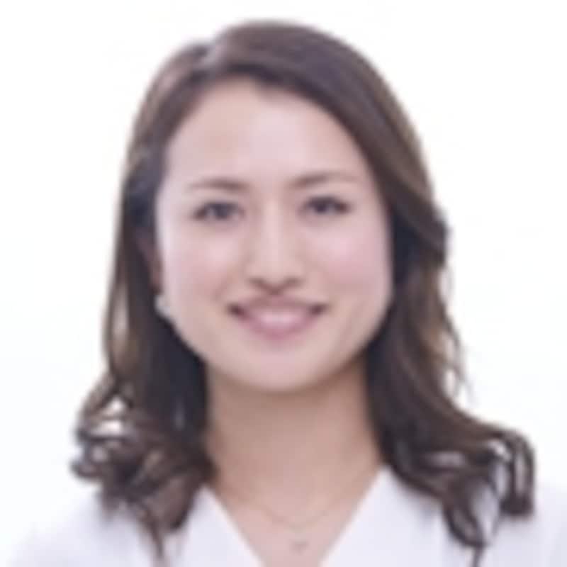 角田日向子さん