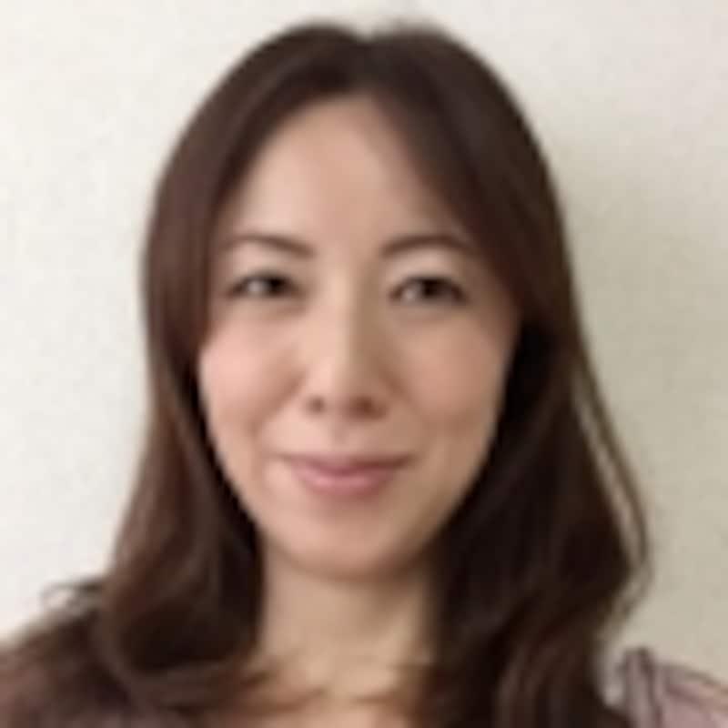 川崎愛子さん