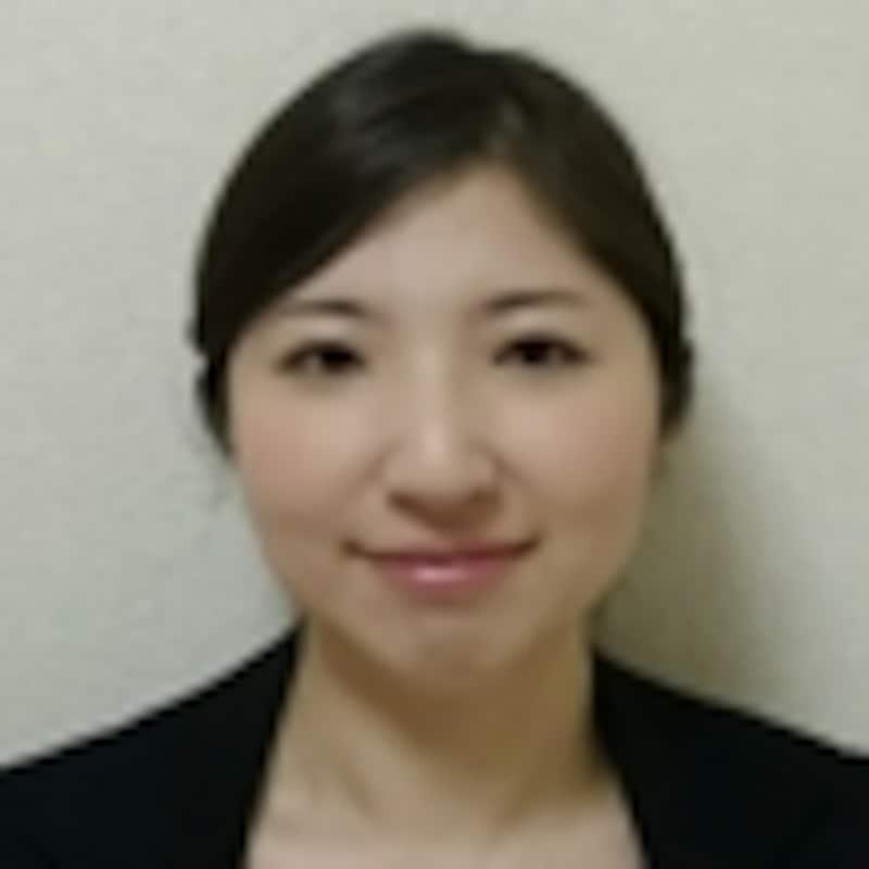 椎名麻由さん