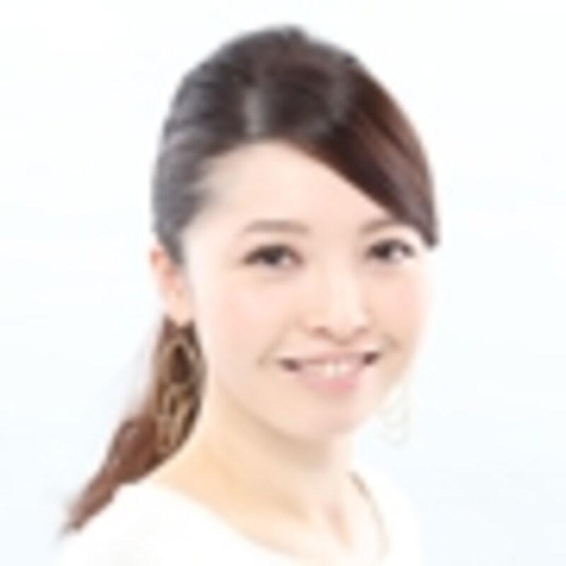 菊地恵さん
