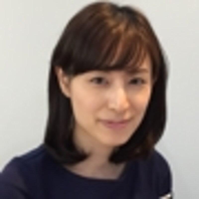 山口絵里奈さん