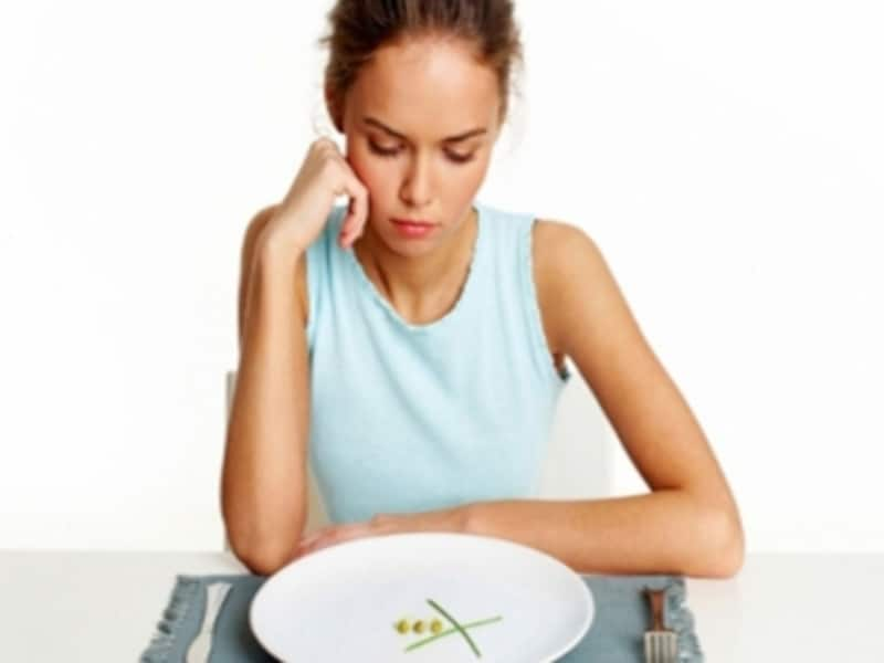 辛い、無理している、それは間違ったダイエットかも