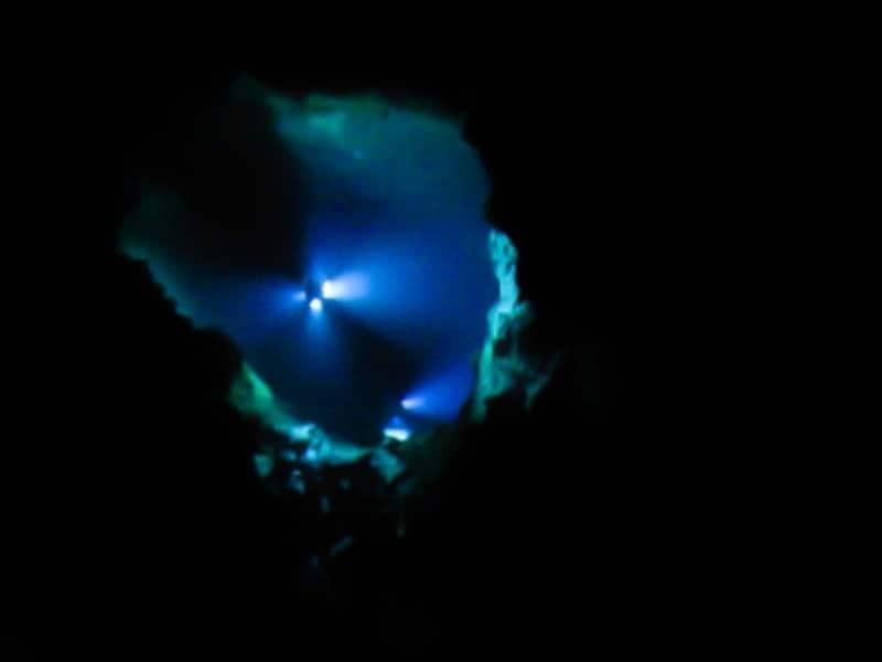 龍泉洞(10)/第三地底湖
