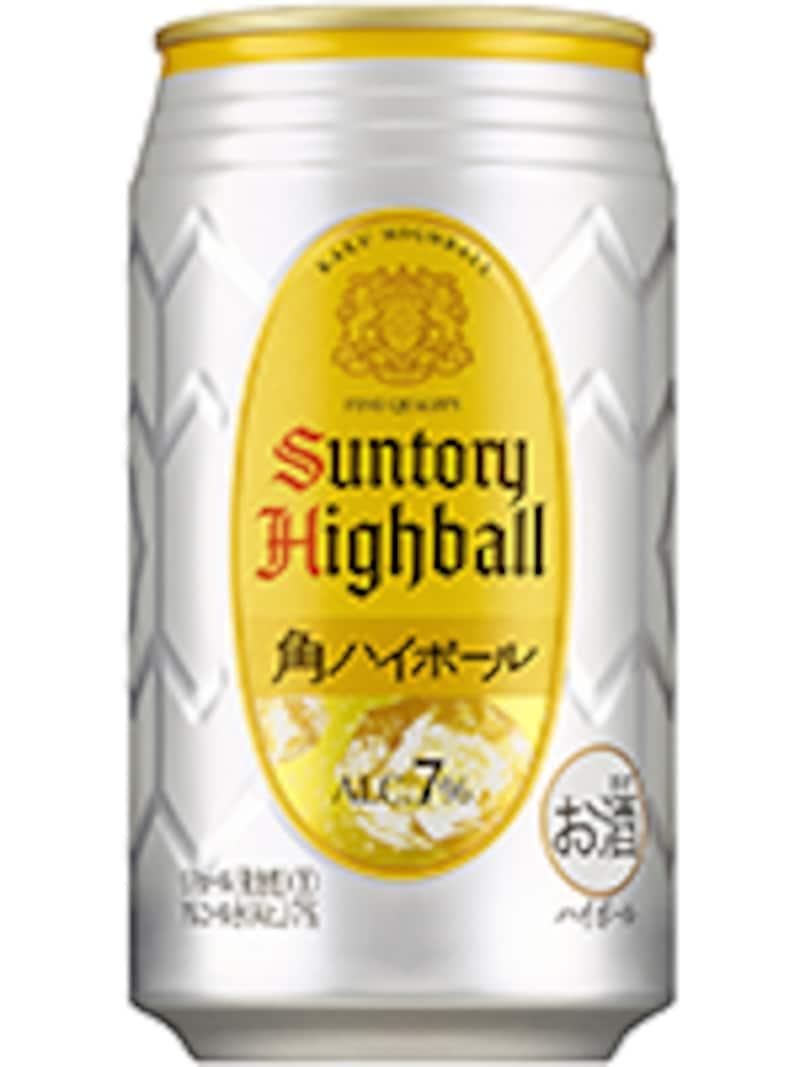 角ハイボール缶350ml